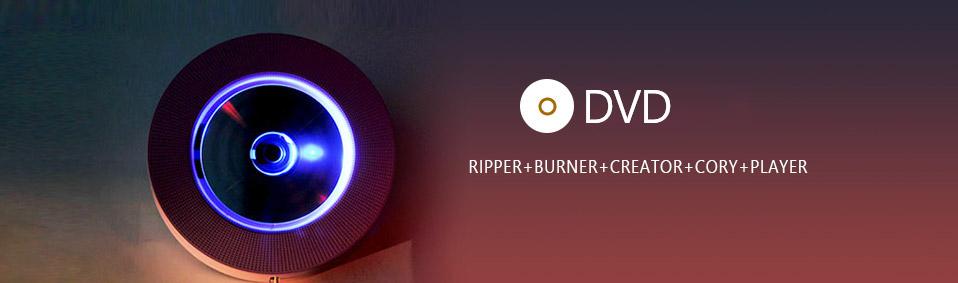 DVD-téma