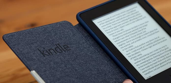10 Best Kindle Readers to Open Kindle Books on Non-Kindle