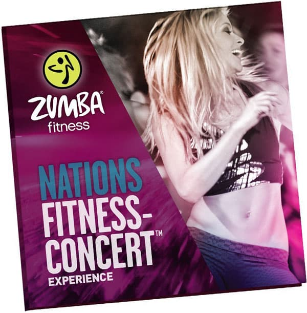 the ultimate zumba fitness 7 dvd experience torrent