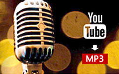 Scarica video di YouTube su MP3