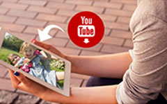 Transferir vídeos do YouTube para o iPad