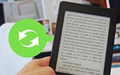 eBook átalakító