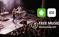 App gratuito de download de música