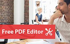 Gratis PDF-editor