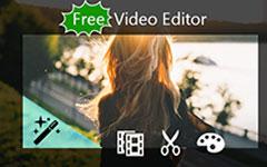 محرر فيديو مجانا