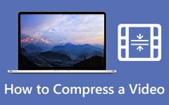 Hoe een video te comprimeren