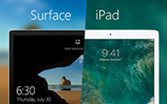 iPad Pro против Microsoft Surface Pro 4