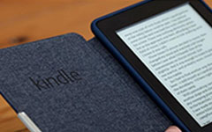 Kindle Læsere