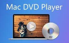 Lecteur DVD Mac