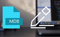 Fichier MDB