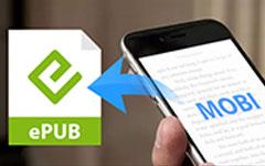MOBI para ePub