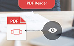 قارئ PDF