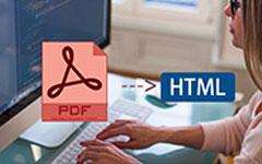 PDF para HTML