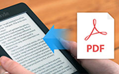 PDF to Kindle