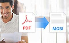 PDF para MOBI