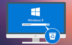 Remover a senha do Windows 8