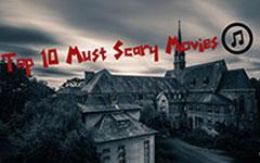 En Popüler 10 Korkunç Filmleri