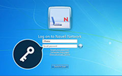 Saavuta Windows 7 Password Crack