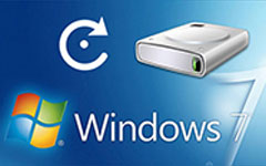 Crear disco de recuperación Windows 7