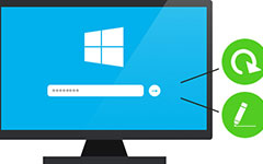 Top Five Windows Password Recovery Tools