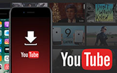 IPhone do YouTube