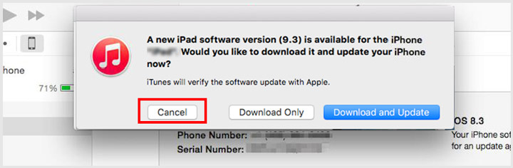how to restore iphone without updating how to restore iphone without updating 19038