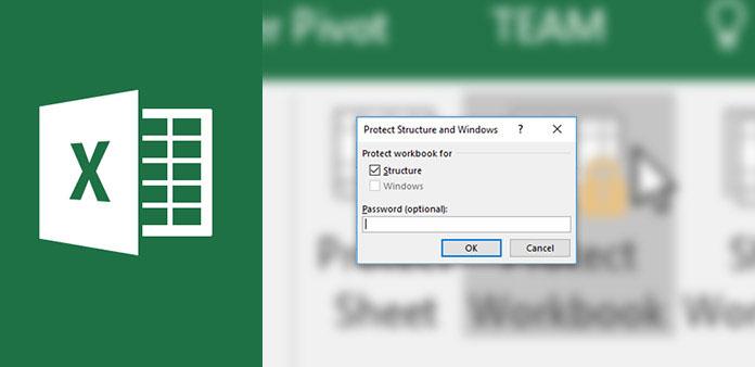 Lösenordsskydda Excel