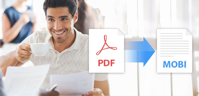 MOBI'ye PDF