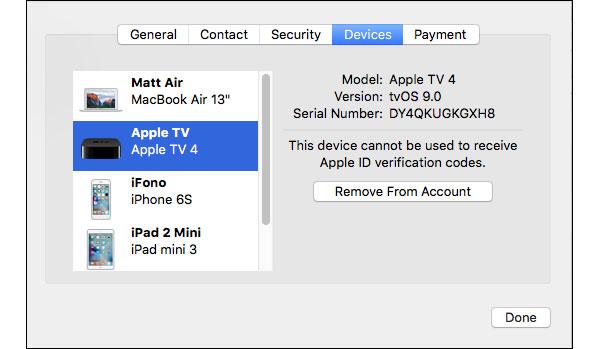 Remover no Mac