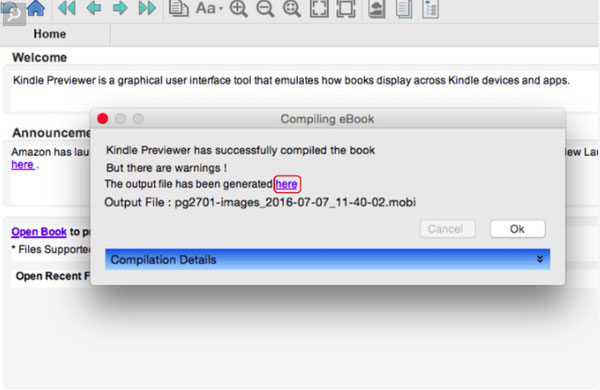 kindle-previewer