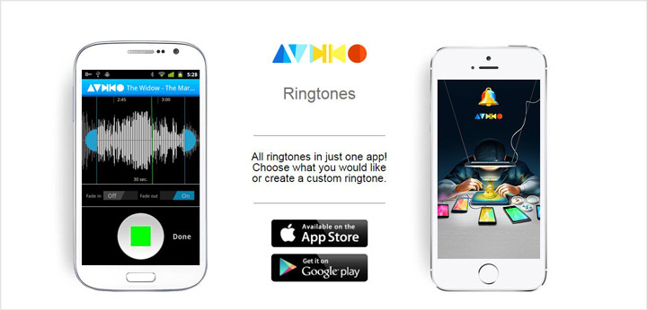 Download Free Ringtones for Android & iPhone | Webeeky
