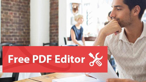 свободный PDF-редактор