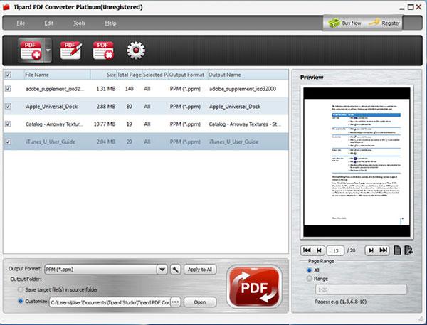 PDF-конвертер