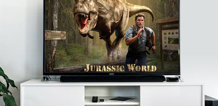 Guarda Jurassic World
