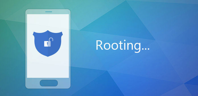 Rooting a Phone