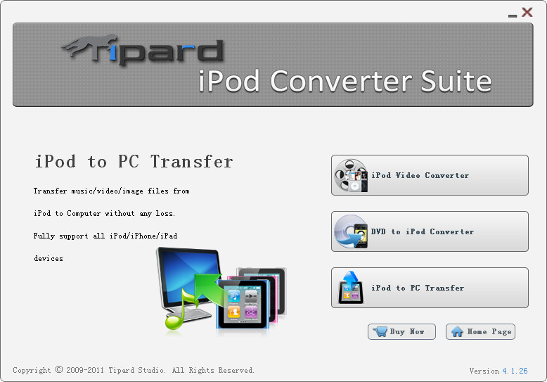iPod Converter, iPod Video Converter Suite, convert video to iPod, iPod Convert,