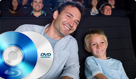 BD / DVD Zealot