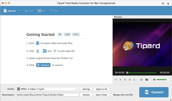Launch YouTube Video Downloader for Mac
