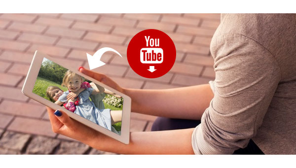 Download YouTube-videoer til iPad
