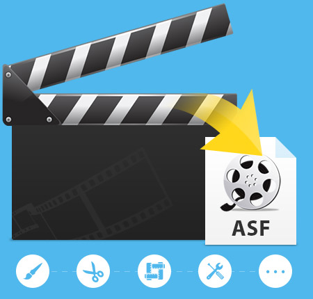 Tipard ASF Video Converter