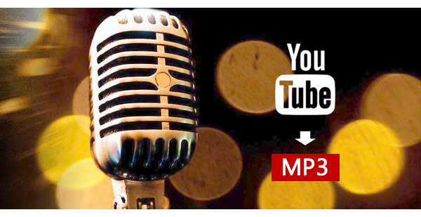 Stáhněte videa YouTube do MP3