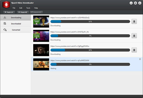 TP Video Downloader