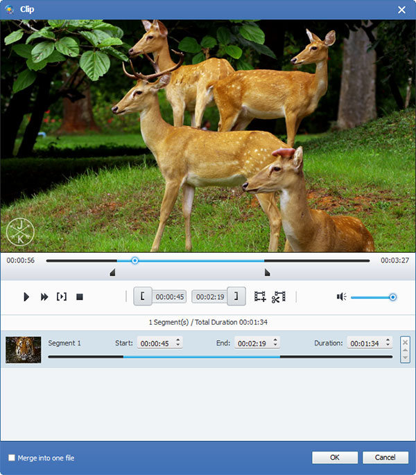 How to Use Tipard Video Enhancer to enhance video quality