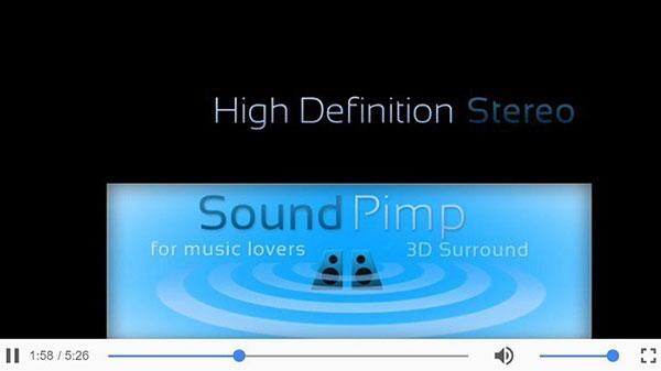 soundpimp