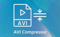 Kompresor AVI