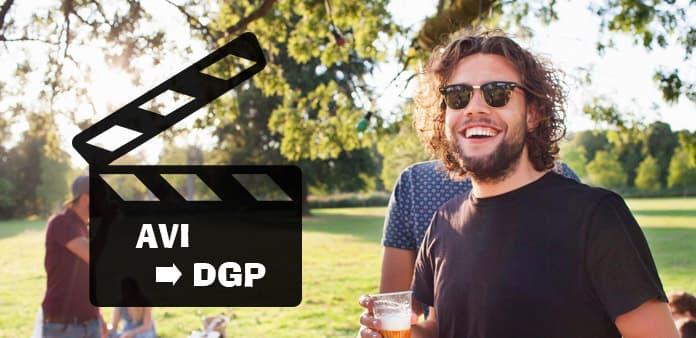 3GP a DPG