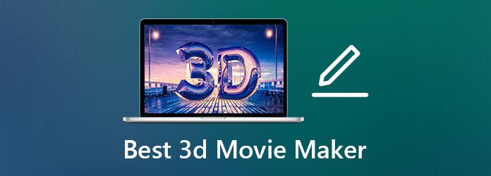 Nejlepší 3D Movie Maker