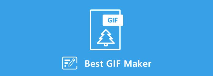 Nejlepší GIF Maker