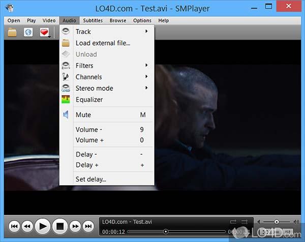 إمبلاير مستخدمي SMPlayer