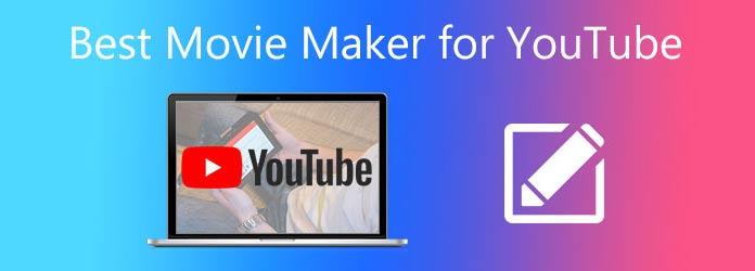Nejlepší Movie Maker pro YouTube